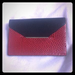 Lancel Card Holder